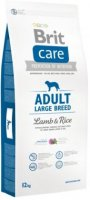 Brit Care Adult Large Lamb & Rice