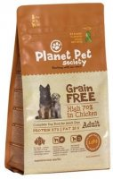 Planet Pet Grain Free Chicken