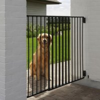 Dog Barrier Outdoor - K 95 cm, L 84 - 154 cm, Savic