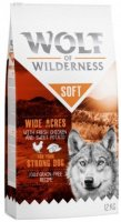 Wolf of Wilderness Adult Soft Strong kana chicken