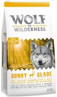 Wolf of Wilderness Sunny Glade - riista